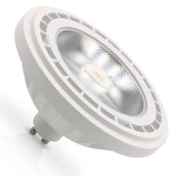 Bombillas LED AR111 13W 900lm 3000K regulable