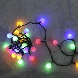Guirnalda LED RGB 7M 40...