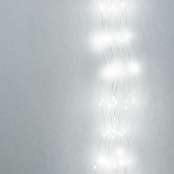 Nebulosa LED 6000K 12 tiras...
