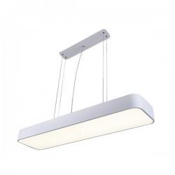 Set para colgar plafon rectangular (O704794)