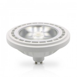 Lamp.Dicroica LED COB AR111 15W GU10 3000K regulab