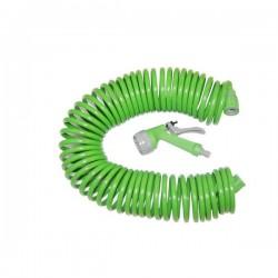 Kit manguera espiral7.5M...