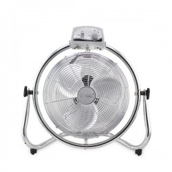 Ventilador industrial de suelo oscilante 45cm 120W
