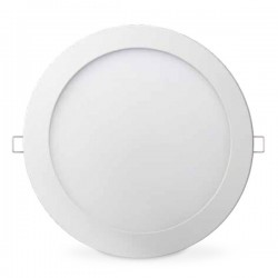 Downlight LED redondo 18W...