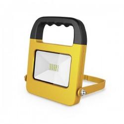 Proyector LED portátil 20W...