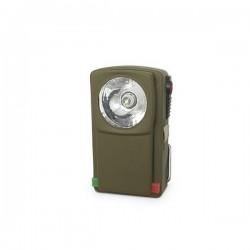 Linterna de petaca de LED 0,5W