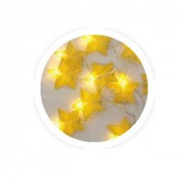 Guirnalda LED de Estrellas...