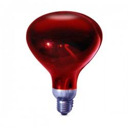 Lámpara de infrarrojos 250W...