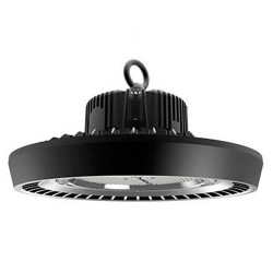 Campana industrial LED 100º...