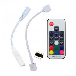 Controlador de tiras de LED...