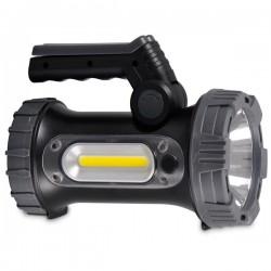 Linterna multiusos LED 10W...