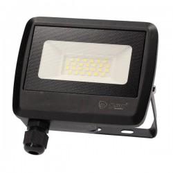 Proyector LED de 20W 6500K...