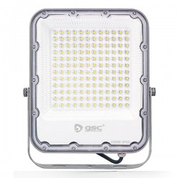 Proyector LED de 100W 6500K...