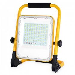 Proyector LED con batería...