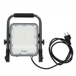 Proyector LED con soporte...