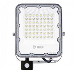 Proyector LED con sensor de...