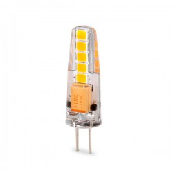 Bombilla LED G4 2W 3000K...