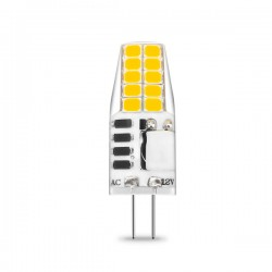 Bombilla LED G4 1,8W 3000K...