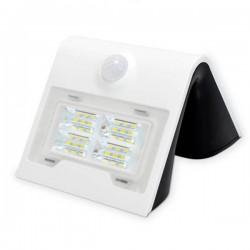 Aplique LED solar con...