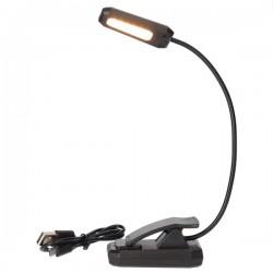 Linterna de lectura LED...