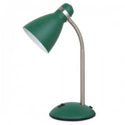 Lámpara Flexo Nuba E27 Verde
