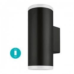 Aplique de exterior LED 8W...