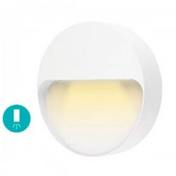 Aplique de exterior LED 6W...