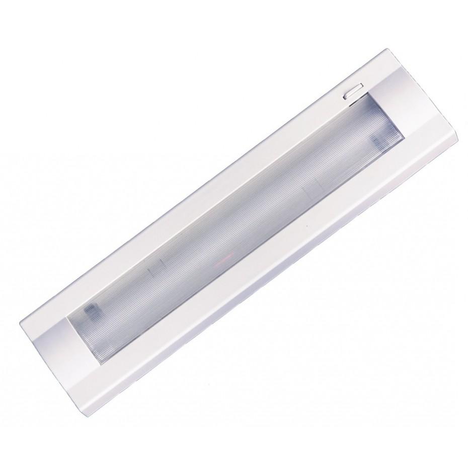 Regleta electrónica 13 W 548 mm T5 - 1 fluorescente