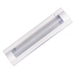 Regleta electrónica 8 W 320 mm T5 - 1 fluorescente