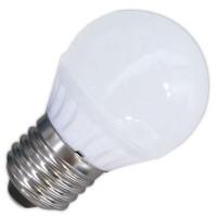 Bombilla LED Esférica