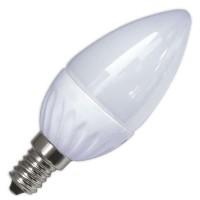 Bombilla LED Vela