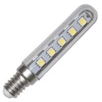 Bombilla Tubular LED