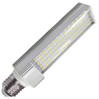 Bombilla PL E27 LED