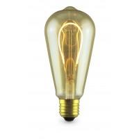 Bombilla LED Ambar